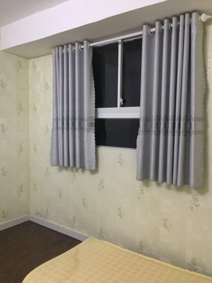 Lotus Apartment - Căn 50m2 tầng thấp - Giá 850tr/căn
