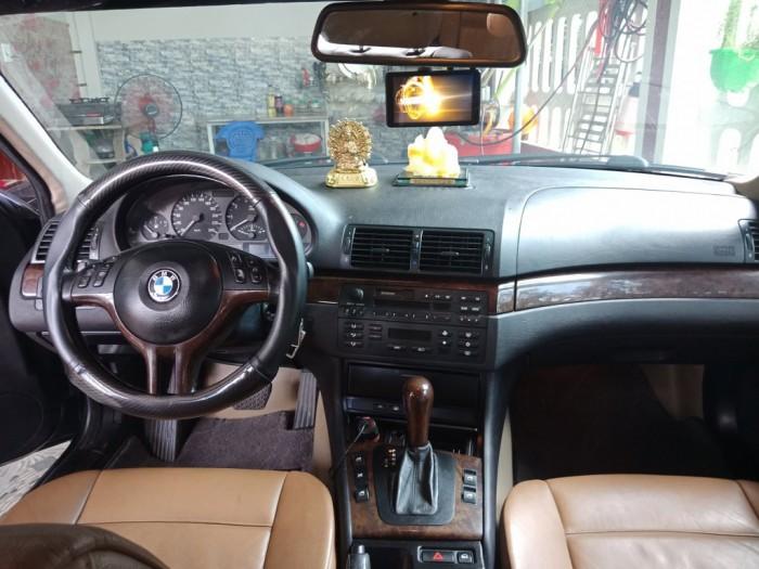 Xe BMW 325i đời 2004