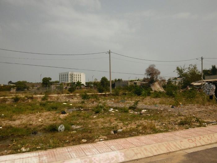 Cơ hội sở hữu lô đất đẹp nhất dự án đất nền Ngô Chí Quốc, XDTD - SHR.