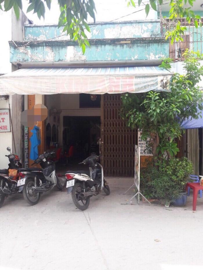 Bán nhà hẻm 364/ Dương Quảng Hàm p,5 Gò Vấp