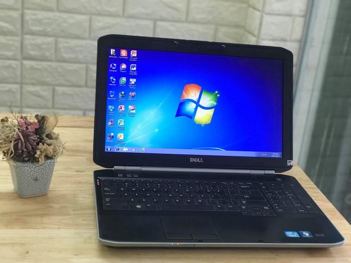 Dell E5520 i5/ram4