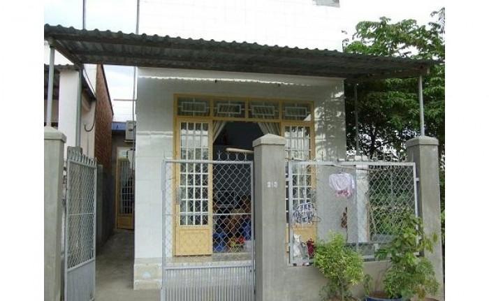 Bán gấp nhà cấp 4,dt 5x18, SHR, đường Hương Lộ 11, Bình Chánh