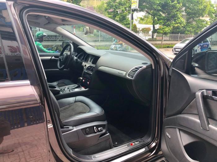 Audi Q7 3.6L s-line 3