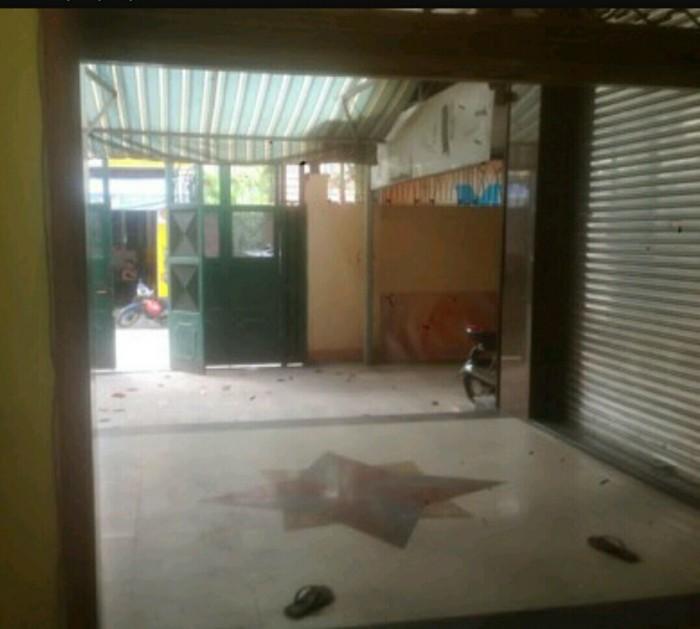 Cho thuê mặt bằng đường Bùi Đình Túy quận Bình Thạnh