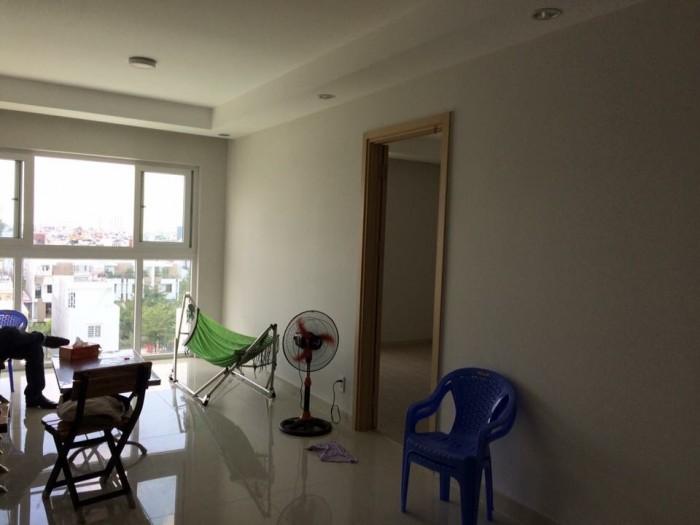 Cho thuê CHCC An Gia Garden, Quận Tân Phú , Diện  tích: 65 m2, 2 pn