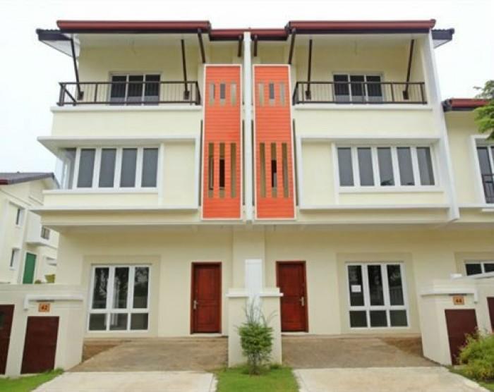 Bán Biệt Thự , Nhà Phố Liền Kề Hoàn Thiện Full Nội Thất Cao Cấp Trong Khu Đô Thị Sinh Thái Ecolakes .