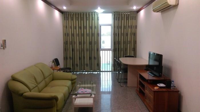 Cần cho thuê CHCC Hoàng Anh Gia Lai 1, Quận 7, Diện tích: 120 m2, 4 pn