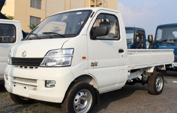 Mua trả góp xe tải  VEAM STAR 850kg  lãi suất thấp