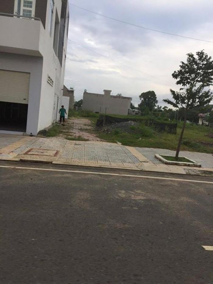 Trung tâm Bà Rịa, sát trường học, mặt tiền