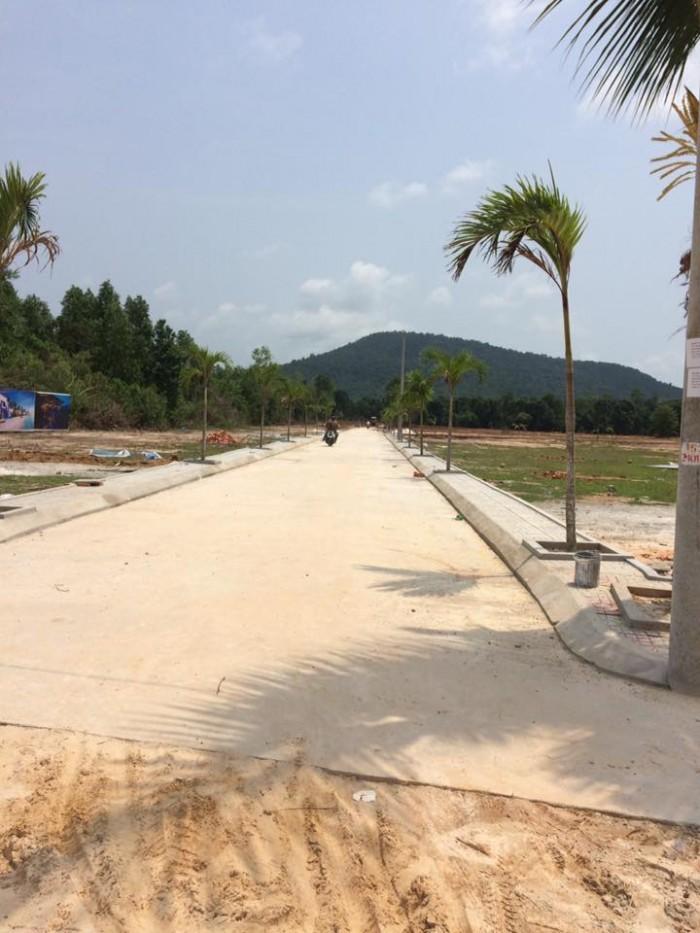 Đầu tư đất nền Phú Quốc,cơ hội sinh lời ngất ngưỡng so với các khu khác.