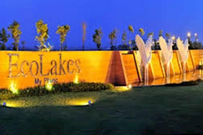 Bán biệt thự khu A, Ecolakes, Mỹ phước 3, Bình Dương