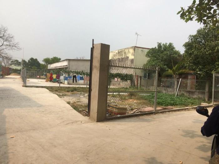 Bán đất ở Đa Phước
