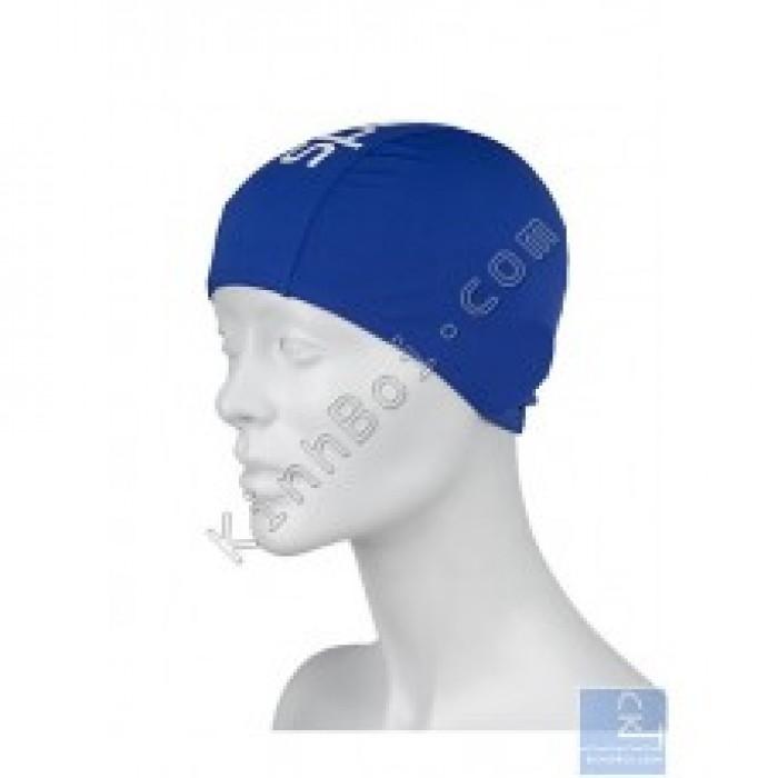 Mũ bơi vải Speedo Endurance + ( Xanh biển )0