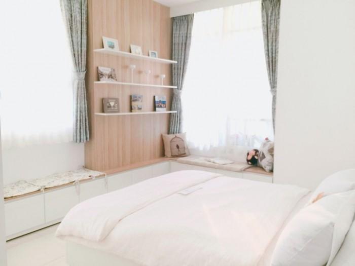 Căn Hộ Cao Cấp Ngay Lưng Lotte Mart QL13 - Giá Từ 660tr/Căn - TT 30% Nhận Nhà