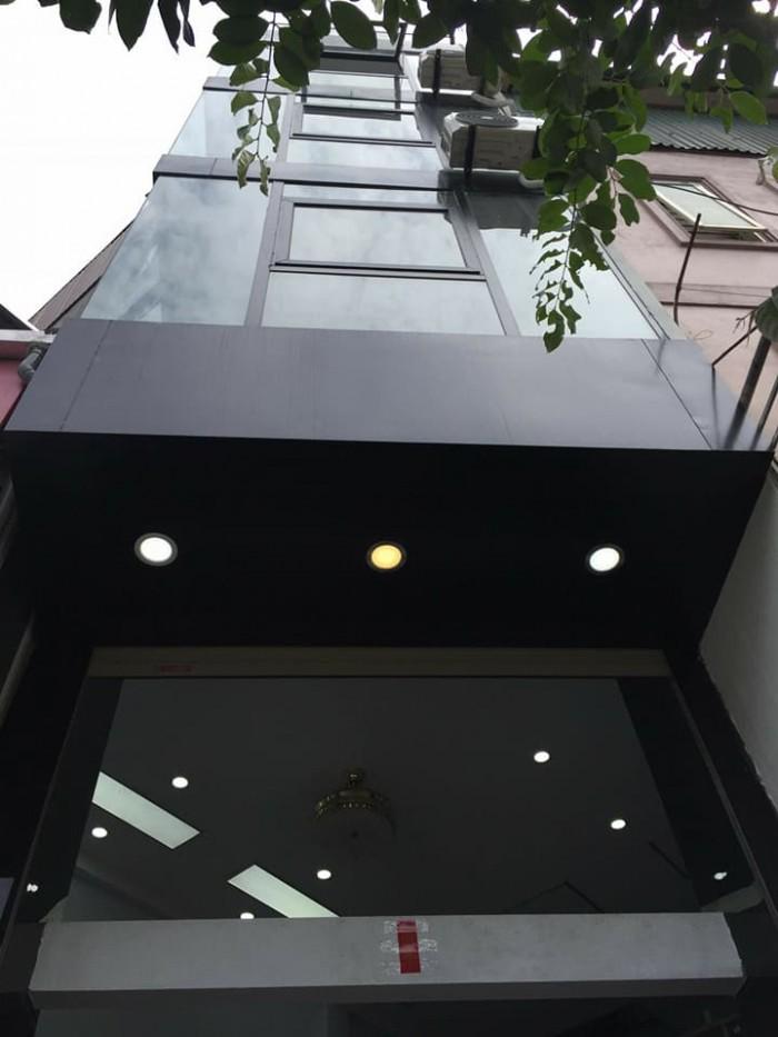 Bán nhà riêng tại phố Lê Trọng Tấn, Thanh Xuân 36m2, ô tô đỗ cửa