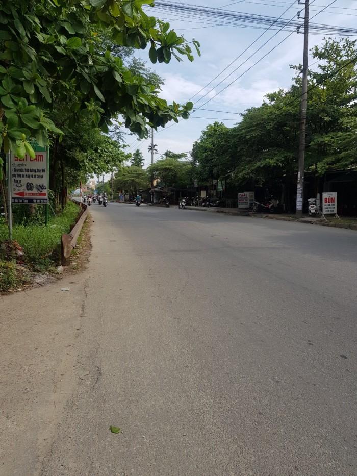 Mua bán nhà đất Tại Phường Kim Long - Thành Phố Huế..!!! Bán đất mặt tiền