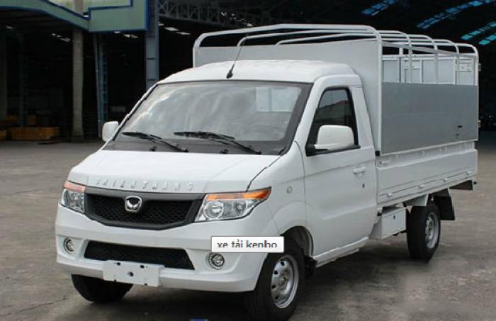 Bán Xe tải Kenbo Tải trọng 990Kg