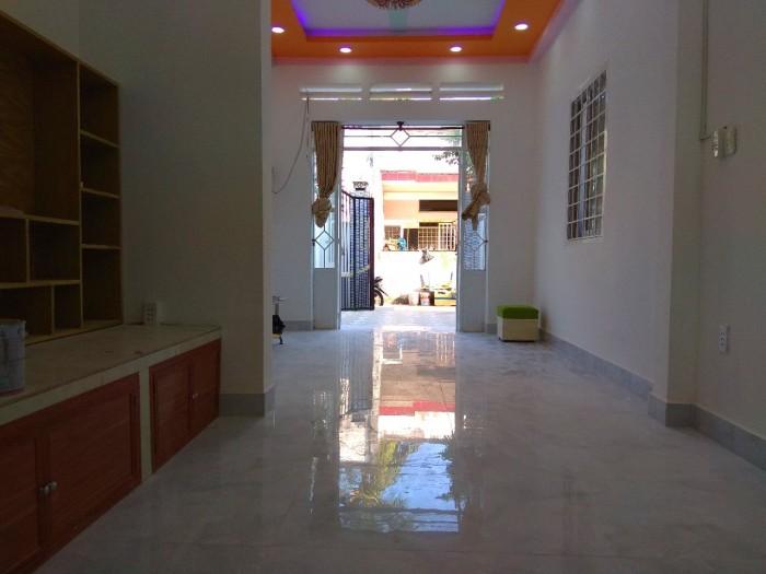 Bán nhà riêng diện tích 64m2 tại Phường T.Phú, Quận 9, giá 2Tỷ43