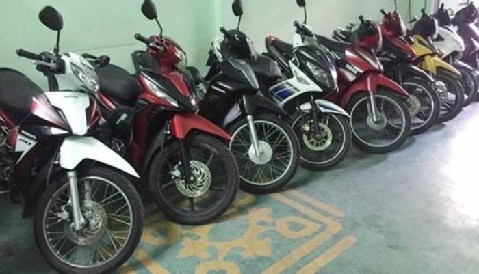 Chi thuê xe máy tại Đông Hà Quảng Trị 0