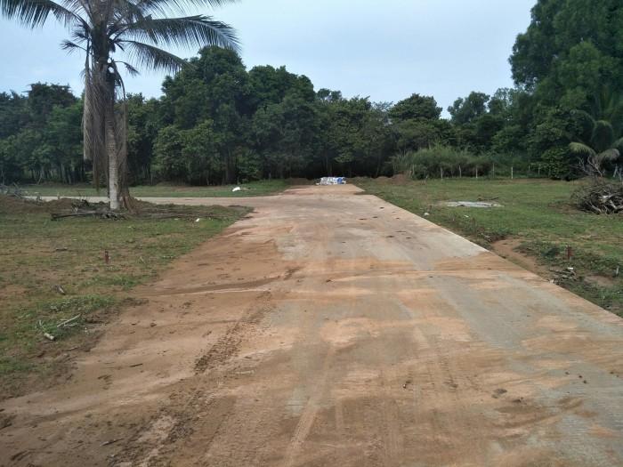 Đất  Bãi Tắm Ông Lang Giá Tốt F1 Chiết Khấu Cao Trong Ngày Mở Bán