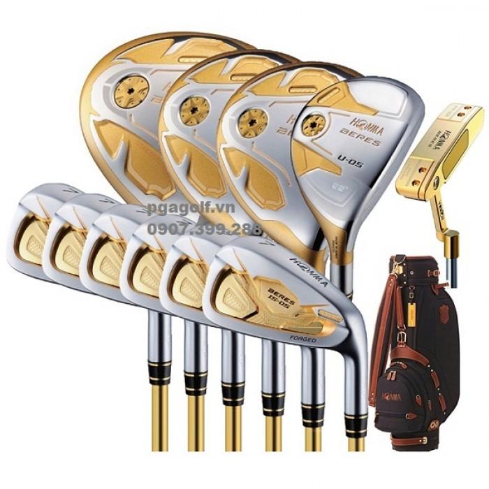 Bộ gậy golf Honma Beres S-05 4 sao0