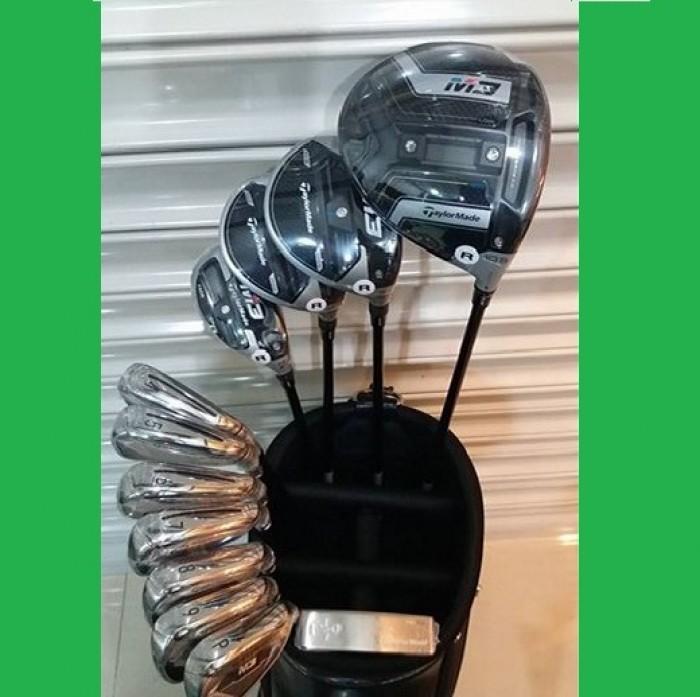 Bộ gậy golf Taylormade M3