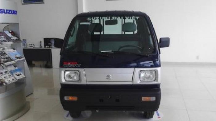 Suzuki 650kg đóng thùng các loại giá tốt hỗ trợ ngân hàng tặng 100% và nhiều quà tặng hấp dẫn khác 2