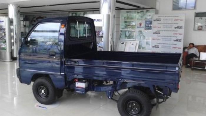 Suzuki 650kg đóng thùng các loại giá tốt hỗ trợ ngân hàng tặng 100% và nhiều quà tặng hấp dẫn khác 3