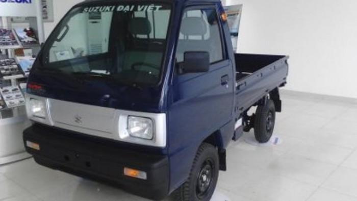 Suzuki 650kg đóng thùng các loại giá tốt hỗ trợ ngân hàng tặng 100% và nhiều quà tặng hấp dẫn khác 5
