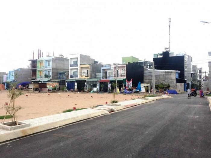 Cần bán gấp 100m2 đường Nguyễn Duy Trinh, Quận 2, SHR, đầu tư sinh lời cao