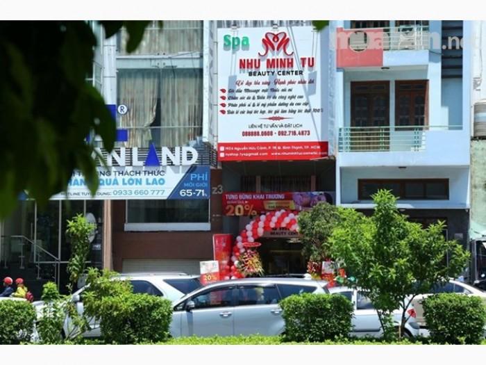Bán nhà phố Trấn Vũ mặt hồ Trúc Bạch 140m2 x 3 tầng mặt tiền 12m sổ đỏ cực đẹp