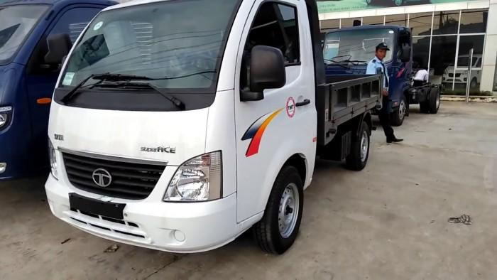 Tata Ace sản xuất năm 2017 Số tay (số sàn) Xe tải động cơ Dầu diesel