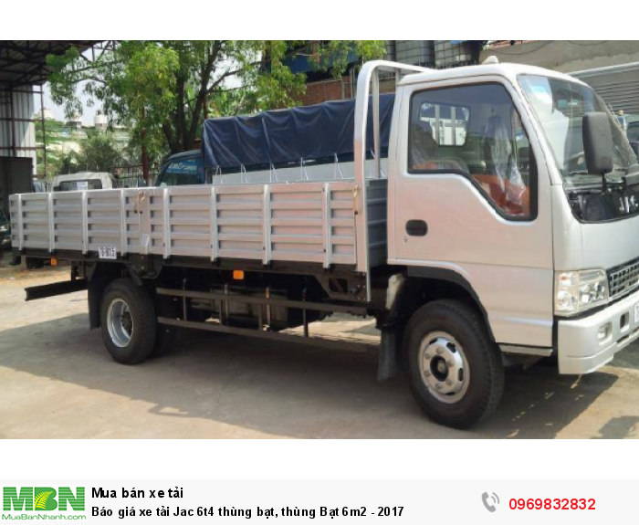 Thủ tục mua xe tải jac 6t4 vay nhanh gọn, lãi suất thấp, vay cao, thời gian vay dài, thế chấp bằng chính chiếc xe cần vay - Gọi ngay Mr Độ 0969 832 832