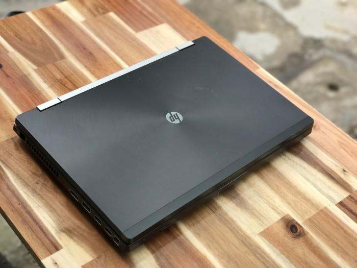 Hp Elitebook HP 8560W