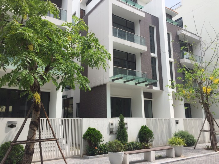 Cần bán NV29 biệt thự Imperia Garden 143 Nguyễn Tuân, DT 192m2, SĐCC, bàn giao nhà ngay