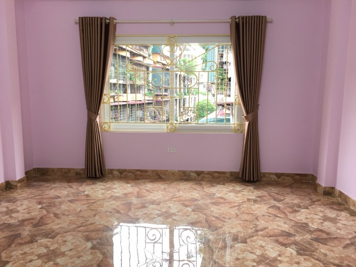 Bán nhà khu phân lô Quân Đội ngõ 164 phố Vương Thừa Vũ Thanh Xuân 50m2x4 tầng cực đẹp