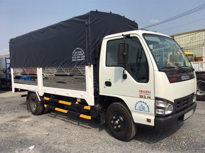 Xe tải Isuzu 2.2 tấn