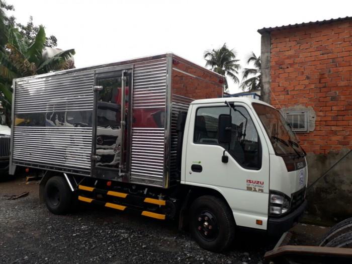 Isuzu QKR sản xuất năm 2018 Số tay (số sàn) Xe tải động cơ Dầu diesel