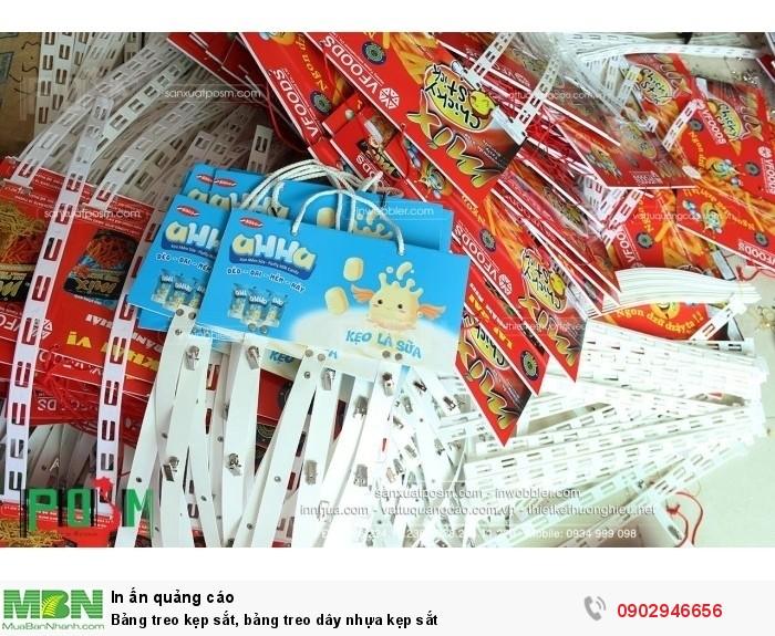 hanger quảng cáo1