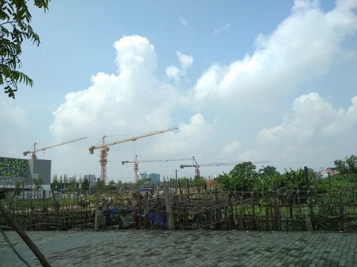 Cơ hội đầu tư hấp dẫn căn hộ Hà Nội Homeland chỉ với 300 triệu