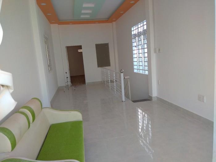 Nhà 1 trệt 1 lầu Ngay SUỐI Tiên 75 m2 sàn,có 2pn, SHR chính chủ.