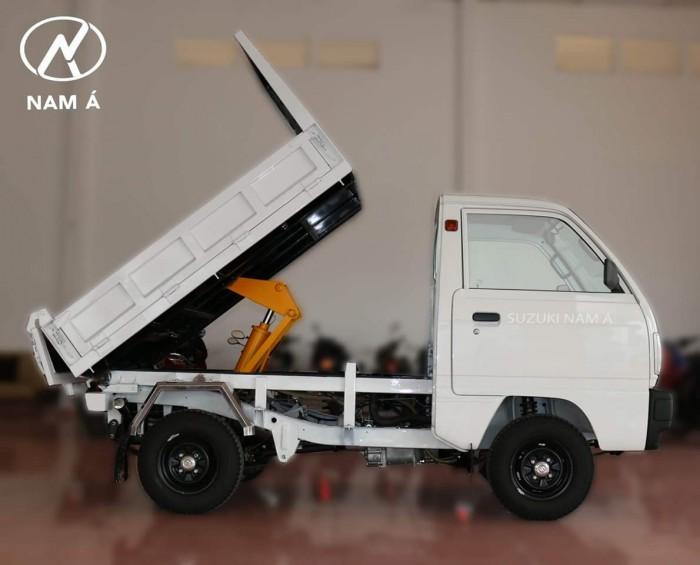 Suzuki Truck Ben cam kết giá tốt nhất hệ thống