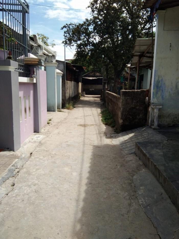 Lô đất 64,6 m2 kiệt 56 Duy Tân ( 395 triệu)