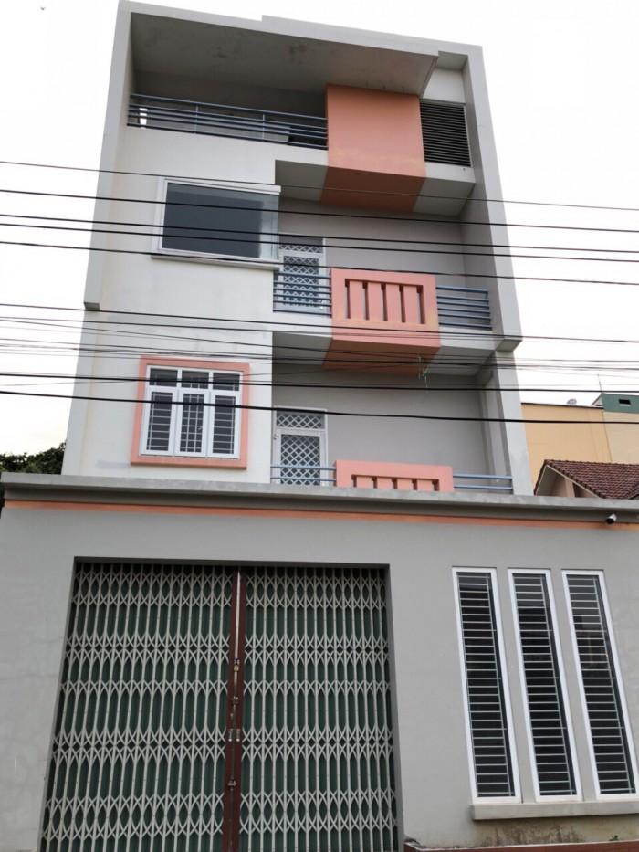 Chính chủ bán gấp giá rẻ nhà DT 100m2 đường Dương Thị Mười,Q.12