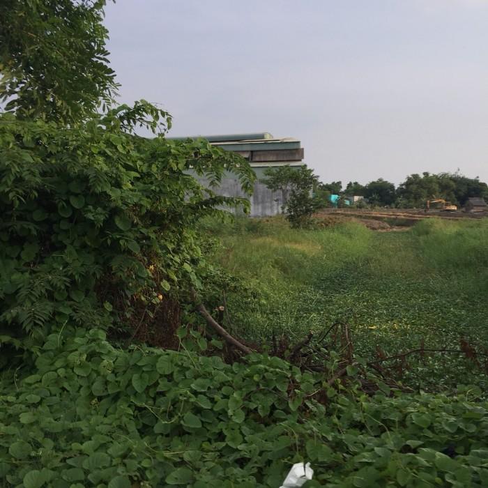 240m2 đất cần bán, xã Quy Đức, huyện Bình Chánh