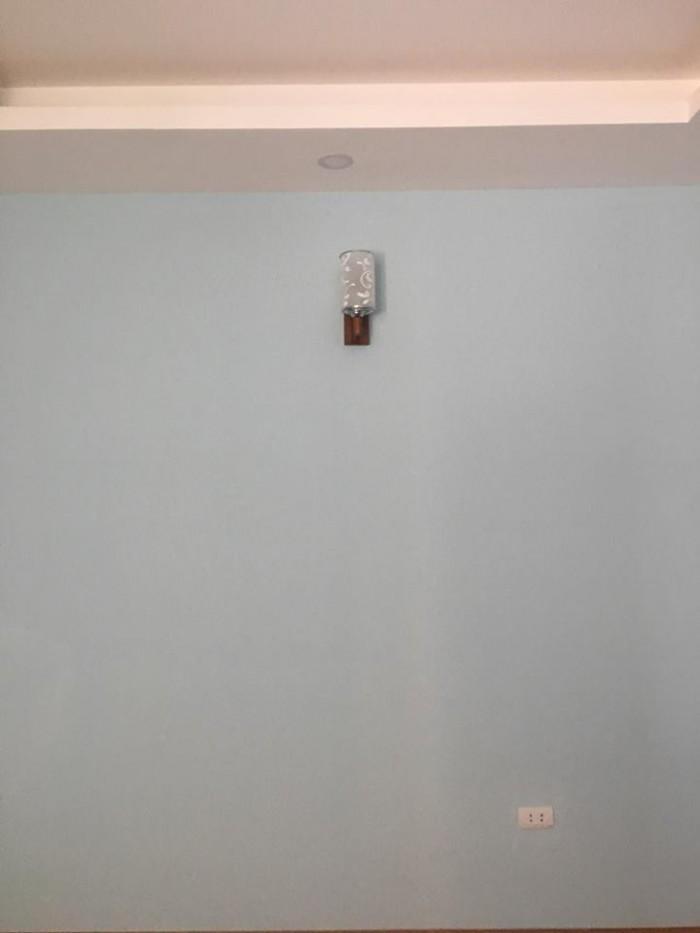 Chính chủ bán nhà xây mới 5 tầng tại ngõ 12 Hàm Nghi, Nam Từ Liêm
