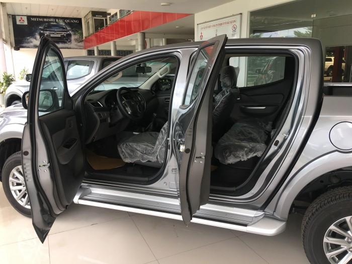 Triton 4x4 MT nhập khẩu nguyên chiếc tại Thái Lan