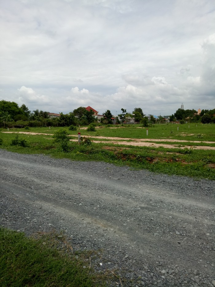 Dự án KDC Nhơn Trạch Residence, xã Vĩnh Thanh, Huyện Nhơn Trạch