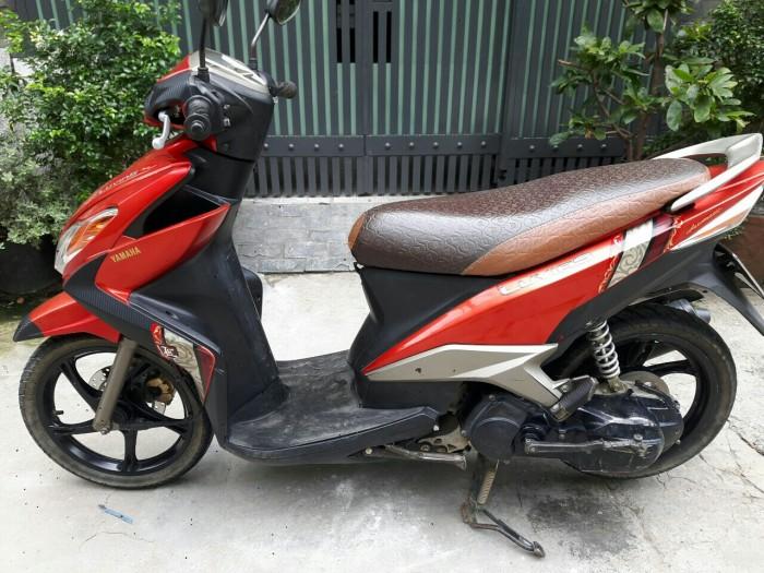 Yamaha X1 sản xuất năm 2010