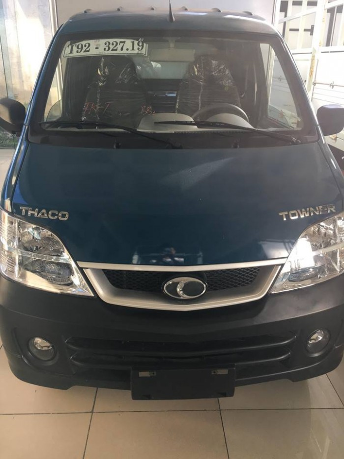 Xe Thaco Towner T990 mới 2018 - 214 Triệu